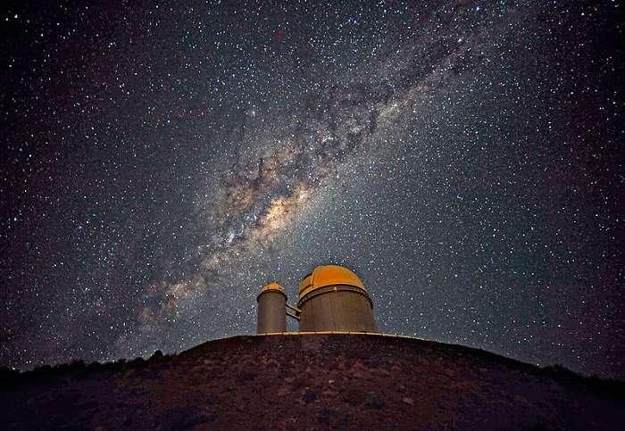 1. São Pedro de Atacama, Chile